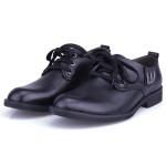 Mens Geschäfts formale Lace Up Leder Schuhe Herren Schuhe