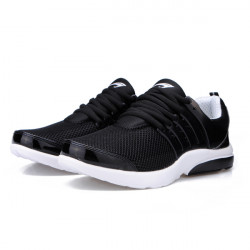 Men's Mesh Shoes Breathable Running  Fashion Comfortable Sneakers