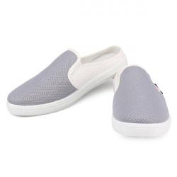 Mens Summer Breathable Net Shoes Flats