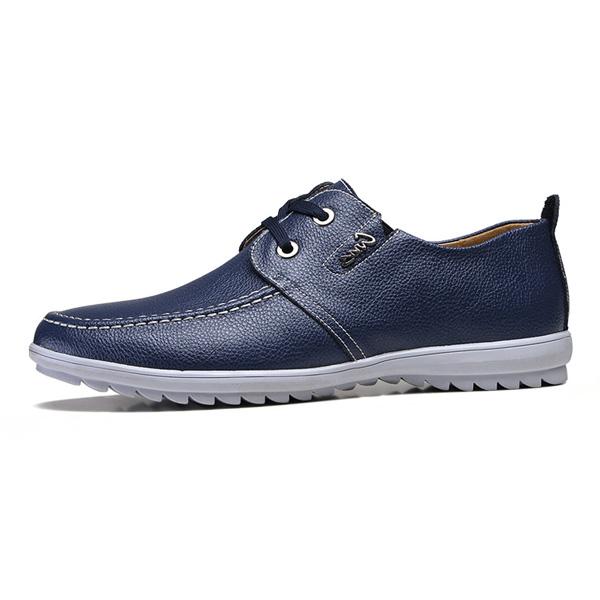 Neuer Entwurf Männer arbeiten beiläufigen Müßiggänger Männer Turnschuhe Herren Schuhe