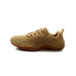 Nye Herre Udendørs Sko Snøre Casual Linen Canvas Sneakers Sko
