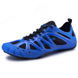 Summer Upstream Shoes Breathable Hollow Out Beach Outdoor Sandals Sneakers