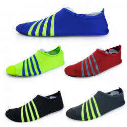 Unisex Outdoor Super Light Flats Yoga Sailing Running Jogging Swimming Beach Shoes
