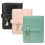 Candy Color Women Short Purse Wallet Women's Bags