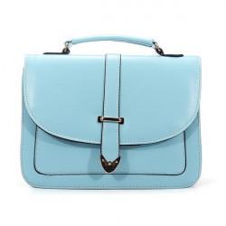 Süßigkeit Farben Frauen Schulter Bag Messenger Bag