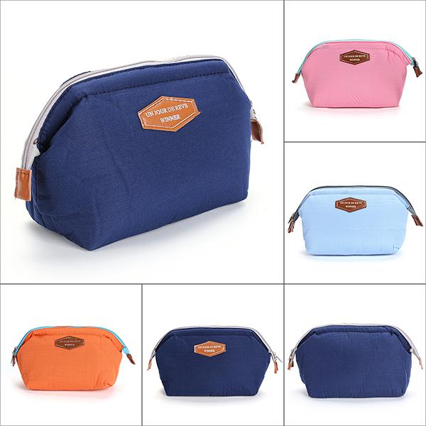 Nette kleine kosmetische Reise Wash Bag Damentaschen für Frauen