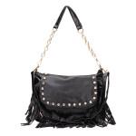 Diamond Tassel Kvinder Håndtaske Dametasker