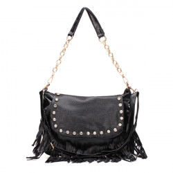 Diamond Tassel Kvinder Håndtaske