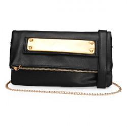 Fashion PU Leather Clutches Bag