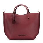 Female Atmosfærisk Bag Cross Pattern Stereotyper Håndtaske Dametasker