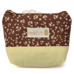Blumen Drucken Cash Münzen Mappe Damentaschen für Frauen