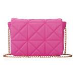 Girls Candy Color Mini Shoulder Bag Women's Bags