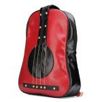 Girls Violin Backpack Double Shoulder Bag Women's Bags