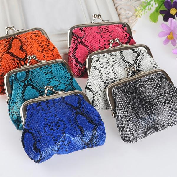 Girls Women Small Wallet Purse Coins Bag Women's Bags