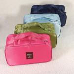 Halter Unterwäsche Gepäck Storange Reisetasche Damentaschen für Frauen
