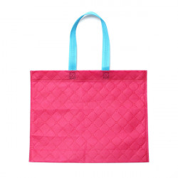 Large Non-woven Shoulder Shopping Bag