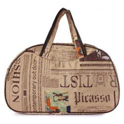 Große wasserdichte Reisetasche Gepäcktasche