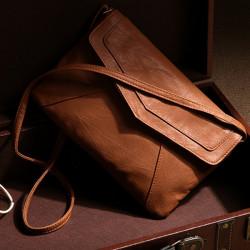 Leisure Women Envelope Shoulder Bag Crossbody Bags