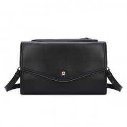 PU Leather Casual Women Single Shoulder Bag Crossbody Bagss
