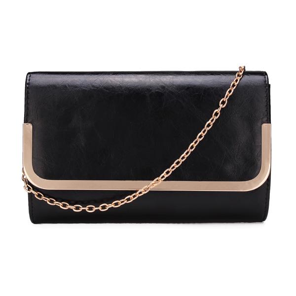 The New Portable Shoulder Diagonal Chain Handbags Women's Bags
