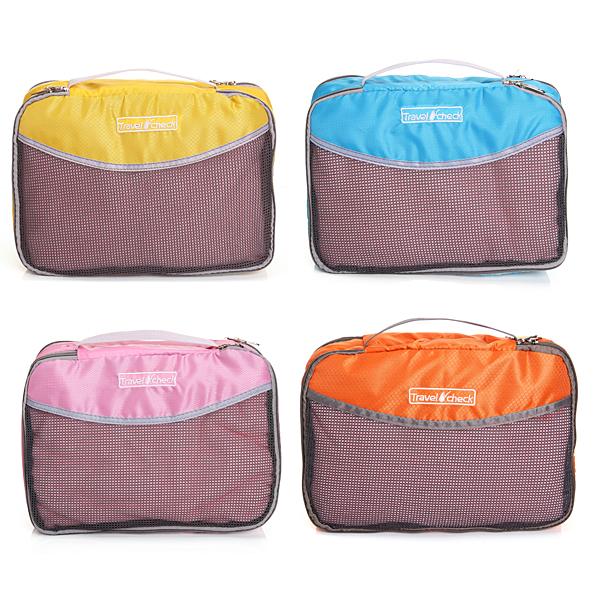 Reise Gepäck Organizer Tasche Damentaschen für Frauen