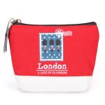 UK Flag Geldbörse nette Mappen Taschen Damentaschen für Frauen