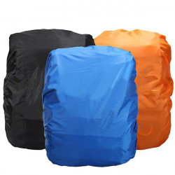 Waterproof Travel Dust Rain Cover Backpack