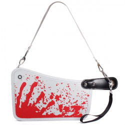 Women' Cartoon  Knife Character Design Corrossbody Bags Handbag