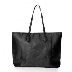 Women Cross Grain Handbags Shoulder Casual Big Tote Bags