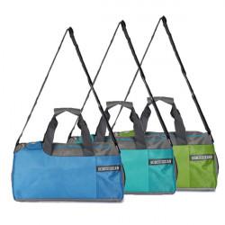 Frauen Duffle Taschen wasserdichte Gepäcktaschen Unisex Men Outdoor Reisetaschen