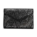 Women Hollow Out Envelope Clutch Bag Women's Bags