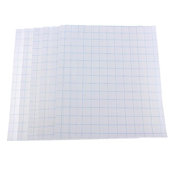 A4 Eisen Auf Inkjet Heat Transfer Papier X 10 Blatt für Gewebe Tuch Damenbekleidung