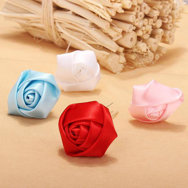 Bridal Wedding Accessories Jewelry Headdress Hairpin Hair Clip Women's Clothing