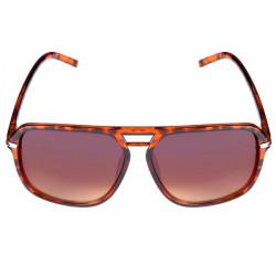 Mode Retro Kvinna och Män UV400 Solglasögon