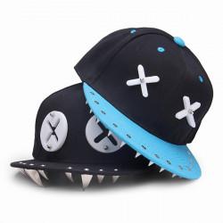 Platt Hip-Hop Hatt