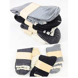 Urholka Bomull Soft Stripe Socks