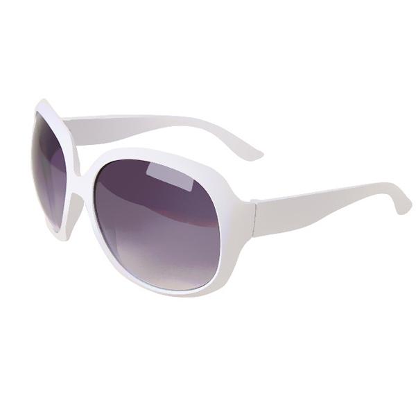 Large Round Lens Sunglasses Women's Clothing
