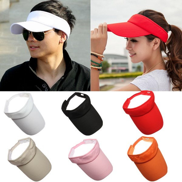 Summer Badminton Baseball Cap Sports Tennis Golf Fancy Hat Women's Clothing