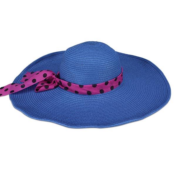 Summer Straw Hat Large Brimmed Hat Folding Sun Hat Beach Hat Women's Clothing