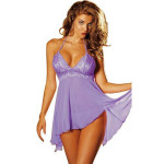 Women Sexy Plus Size Sling Lingerie Women's Clothing