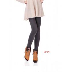 Zanzea® Cashmere Sammet Tjocka Leggings 8 Colors