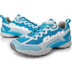 Clorts Frauen Ventilated Lauf Spidproof Sportschuhe Damen Schuhe