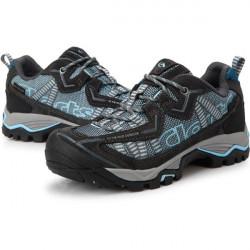 Clorts Women Waterproof Walking Hiking PU Sport Outdoor Shoes