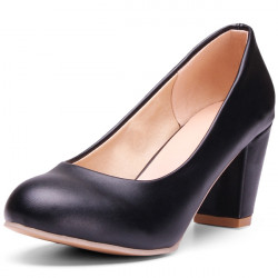Runda Head Candy Pumps