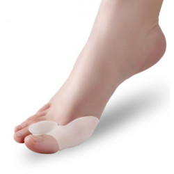 Silicon Big Toe Corrector