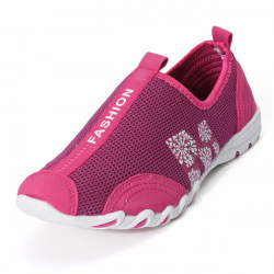 Ventilate Casual Running Sneakers