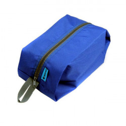 Waterproof Laundry Travel Pouch Zipper Portable Storage Shoes Pouch