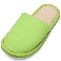 Winter Velvet Home Slippers
