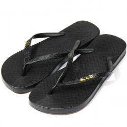 Women's Leisure Beach Flat Flip-Flops Clip Toe Thong Slippers