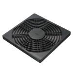 140mm Dammtät Dammfilter för Dator Fläkt Black Datorkomponenter